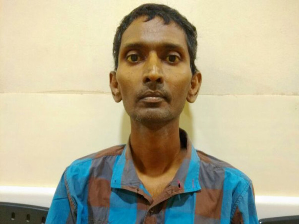 Help My Friend Srinivasalu Fight Liver Cancer