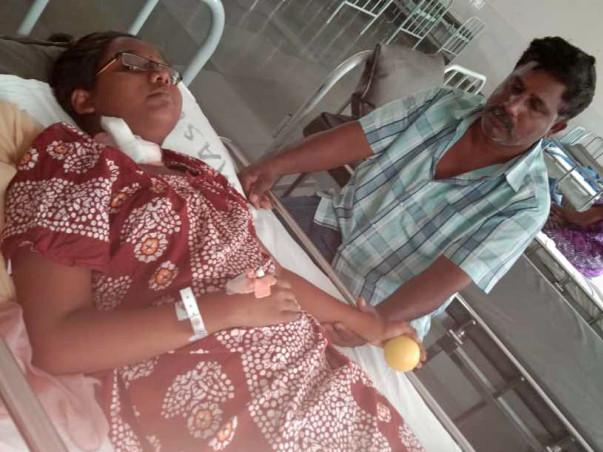 Help 17 Year Old Maneesha Undergo Kidney Transplant