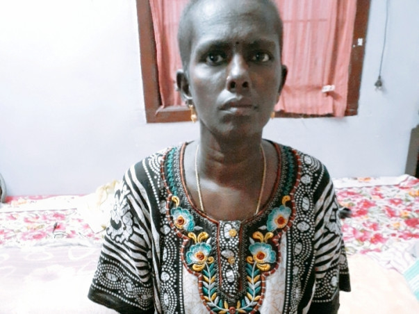 My Mother Is Struggling With Multiple Myeloma, Help Her