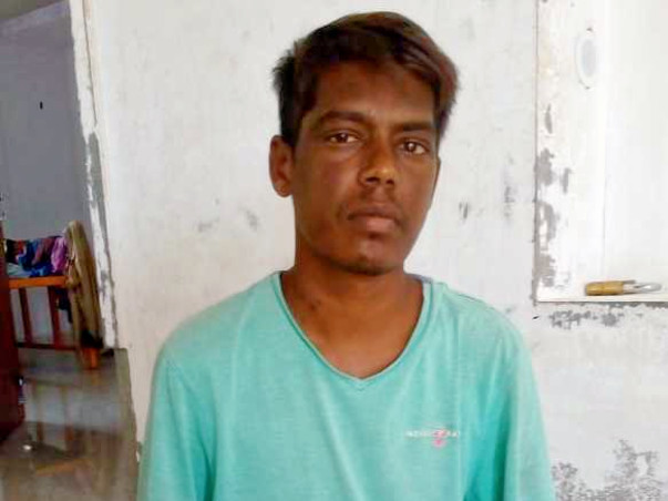 Help Manigandan for Kidney Transplantation