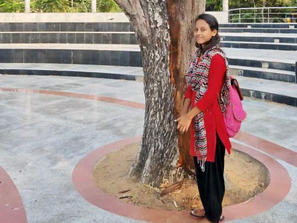 Save Swetha Battle Brain Tumour