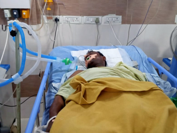 Help Papayya Recover From A Major Accident