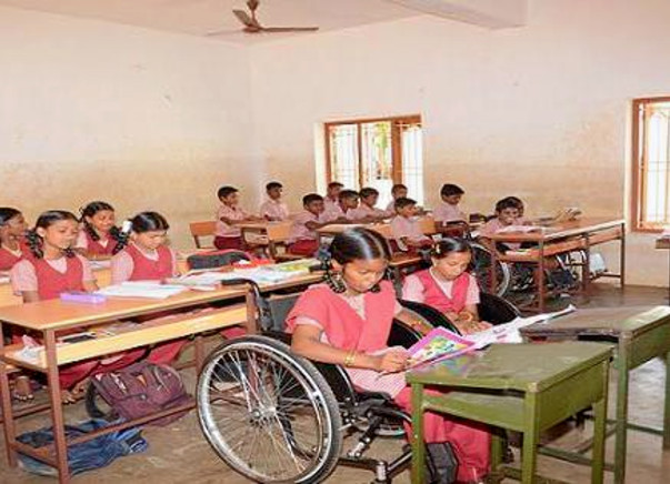 Empower Differently-Abled Children For Higher Education