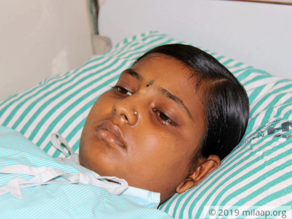 First-Generation Student's Parents Cannot Save Her From Deadly Disease