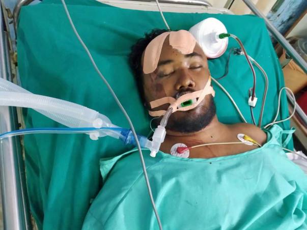 Help Somnath Undergo Brain Surgery After a Major Bike Accident