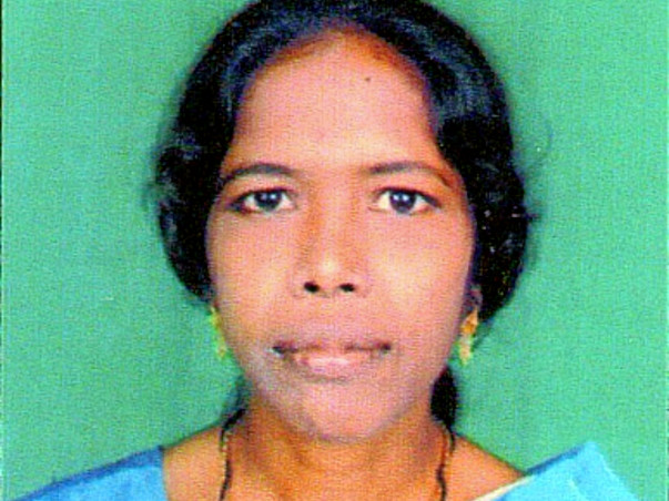 Help Mumtaj Who Has Suffered Brain Hemorrhage.