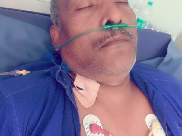 Need Support for Kidney Dialysis