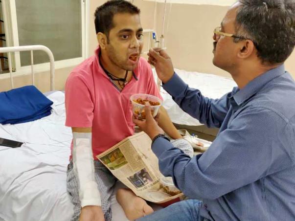Kindly Fund For my Bone Marrow Transplant!