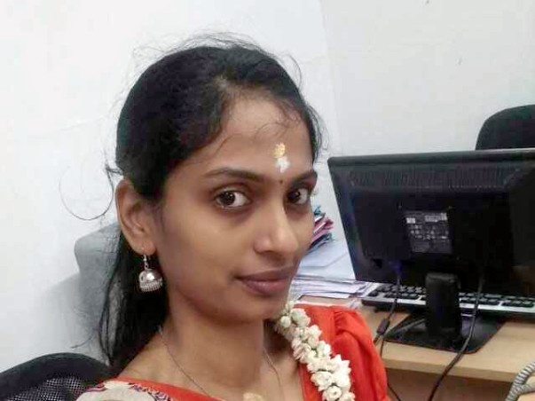 Please Help Rajeswari Recover From An Accident