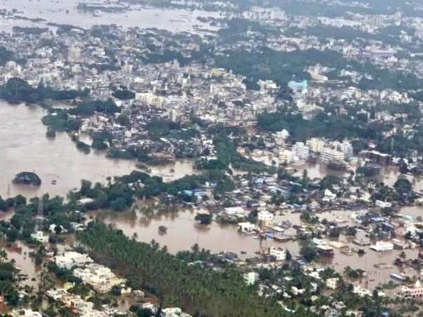 Save Life. Save Kolhapur
