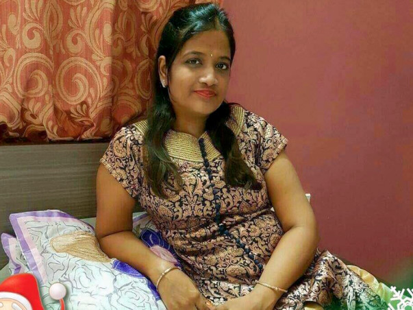Aayushi's Cancer Treatment