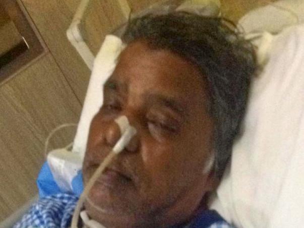 Help My Father Kailash Sharma Fight Pancreatitis