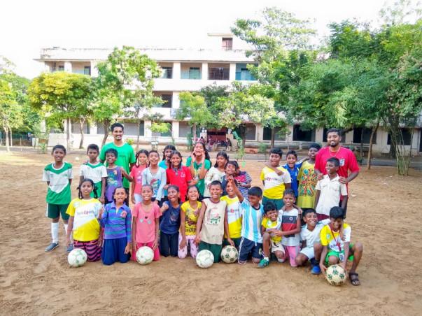Help Thiruvanmiyur Titans Get To The Finals