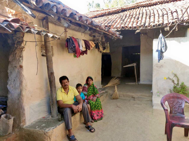 Poor farmer fighting to save his life from Cancer.Need Urgent help.
