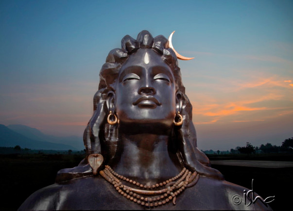 Adiyogi: The Source of Yoga - An Iconic Inspiration