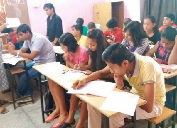 "Dream To Fulfill ""Dreams of many students"""