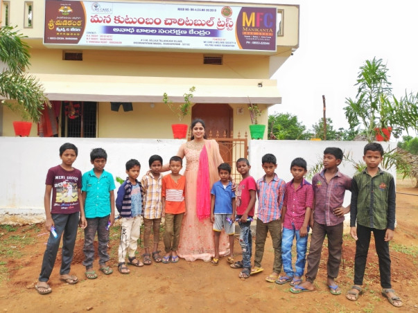 Support Our Orphanage Home