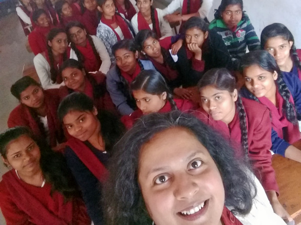 Help Educate & Skill Girls In Jharkhand & Bihar