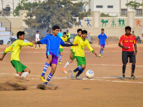 U23 Football tournament