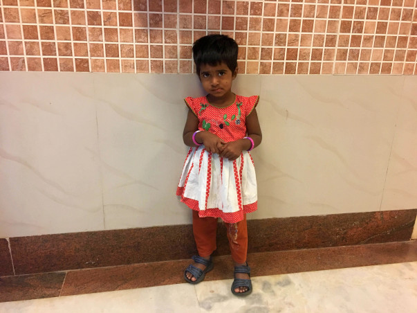 Kavya Needs A Surgery To Pass Motion For The First Time.