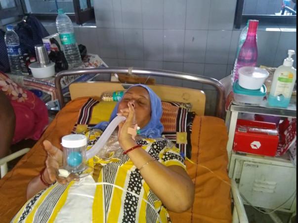 Help Purnima Fight Kidney Cancer