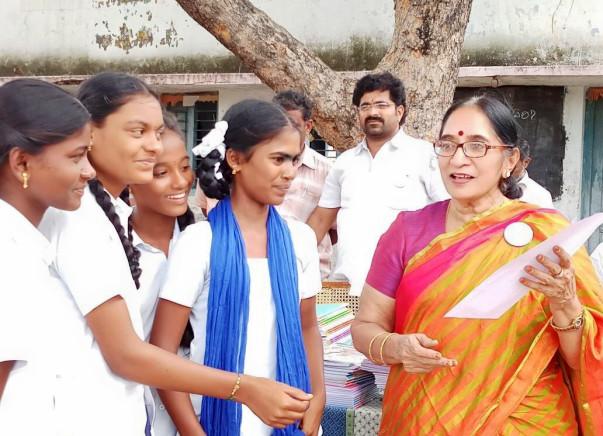 PURE Femme - Menstrual Hygiene Awareness