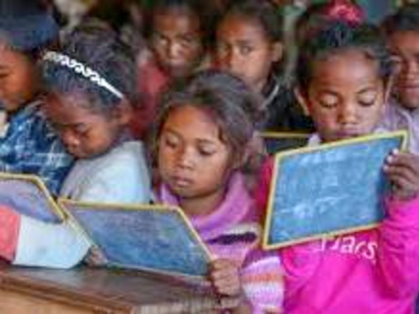 Help Gaurangi To Build A Play School!