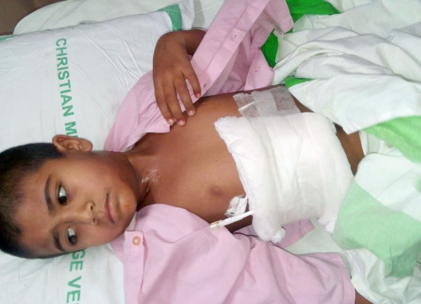 I am fundraising to help Hetashree Shah Suffering from Thalassemia major