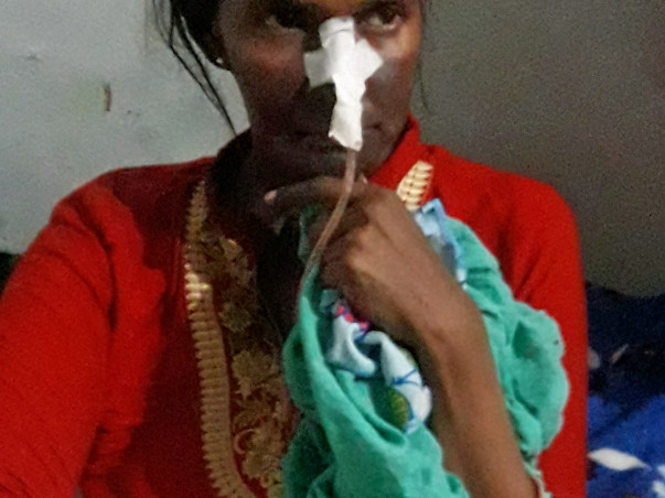 Help Sanjana Fight Cancer