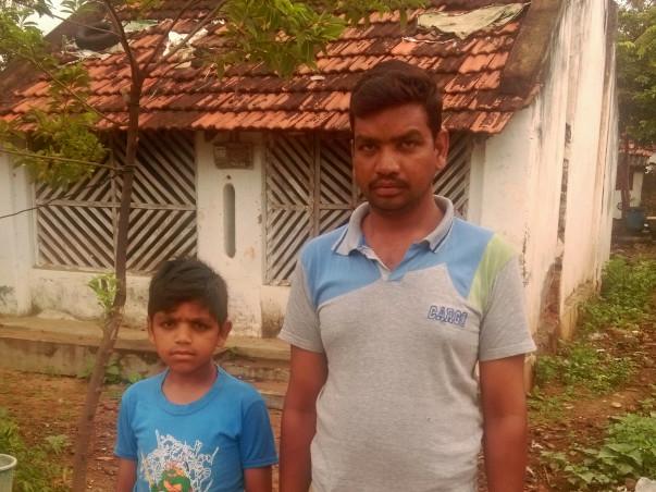 Help Master Nagendra for Liver Transplant