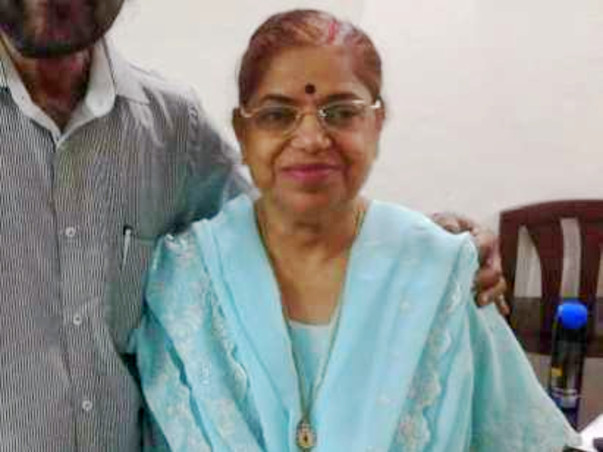 Help My Mother Kulwant Recover