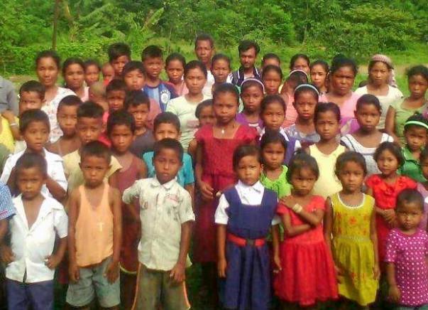 Help Us Digitize Education for Kids in Meghalaya