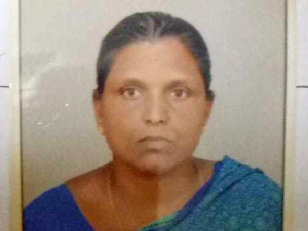 Financial Assistance required to Tamilarasi for survival