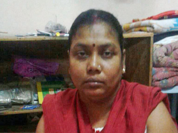 Help Prabha fund her life saving Surgery