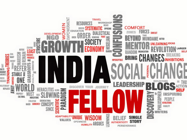I am fundraising to support young India Fellows by helping them witness the grass-root challenges of organizations