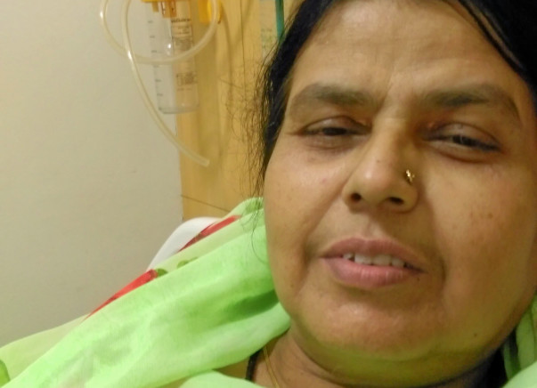 Help My Mother Fight A Rare Cancer