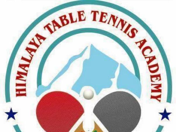 HIMALAYA TABLE TENNIS ACADEMY# THENI