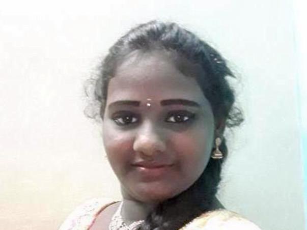 Help Sai Harini Complete Her Education