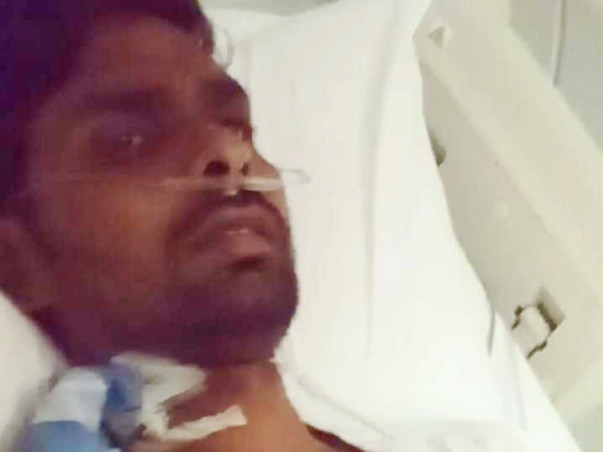 My Brother Is Struggling With Heart Problem, Help Him