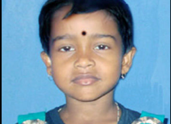 Help 5-year-old Antara fight cancer (Leukemia)