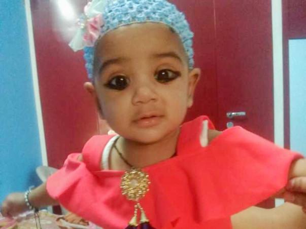 Help My Daughter Fight Hernia
