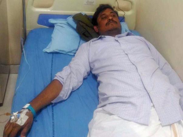 Help Ravi Fight Metastatic Cancer