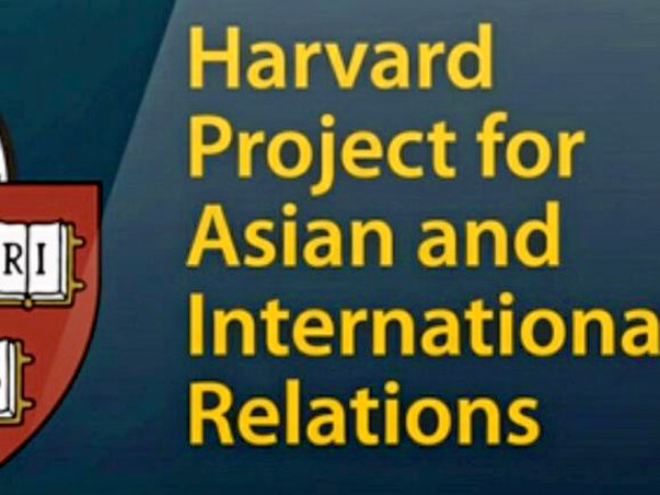 Help - Dream to attend Harvard's Conference :)