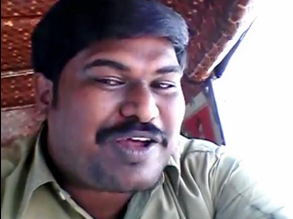 Mimicry Artist Neelakanta needs a source of income