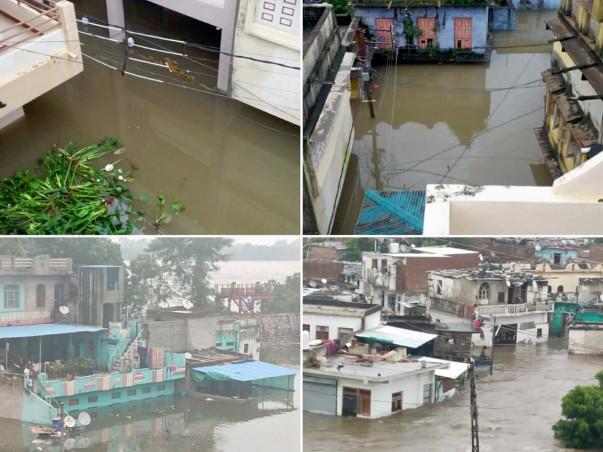 Help rampura flood affected peoples