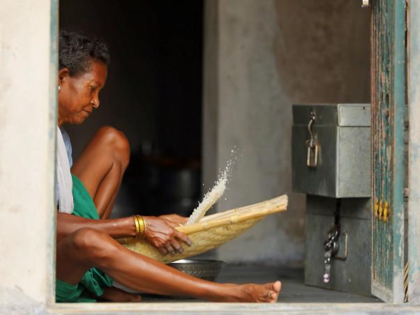 RESET: Regenerate the Environment Society and Economy through Textiles