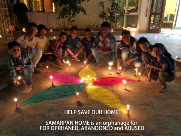 Help The Orphanage From Shutting Down