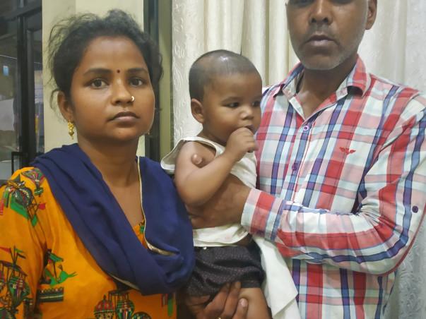 Help Baby Keshav Who Is Suffering From TGA