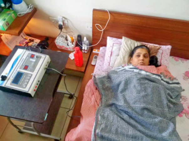 Neha Suffers From Severe Pelvic Dysfunction & Unbearable Pubic Pain