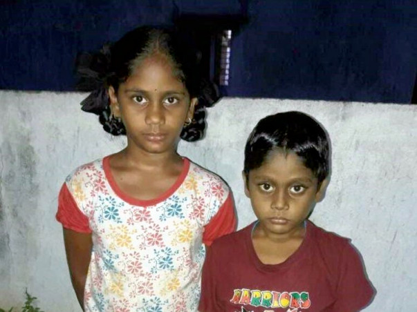 Help Manikanta, a 7-year old boy, survive a liver tranplantation